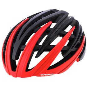 ORBEA R 10 Cykelhjelm, black/red